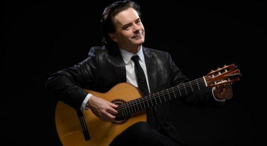 Rémi Boucher : abattre des murs à la guitare - Suzie Genest