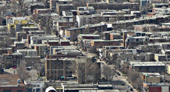 Avenir et évolution du Vieux-Limoilou : le conseil de quartier émet 16 recommandations pour 2020-2025 - Conseil de quartier du Vieux-Limoilou
