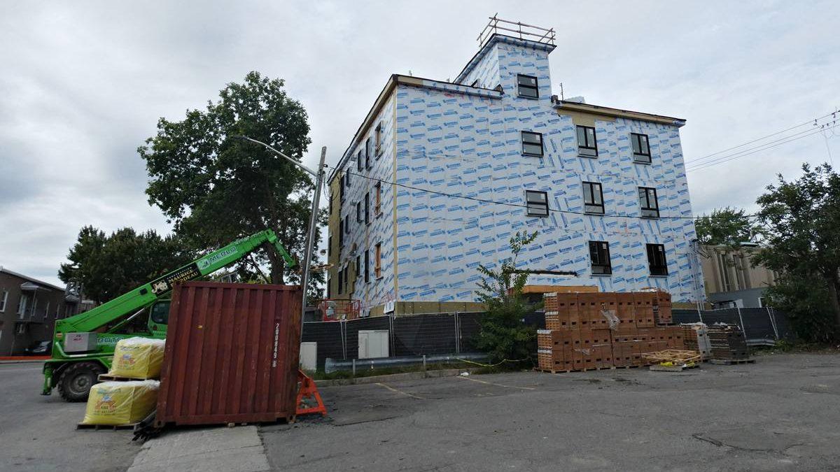 Logement social, maisons de chambres, mini-maisons dans la nouvelle Vision de l'habitation | 19 octobre 2020 | Article par Suzie Genest