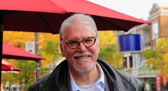 Élections fédérales 2019: rencontre avec Luc Paquin (Parti pour l'indépendance du Québec) - Ève Cayer
