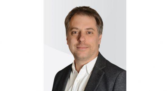 Élections fédérales 2019: rencontre avec Simon-Pierre Beaudet (NPD) - Amélie Légaré
