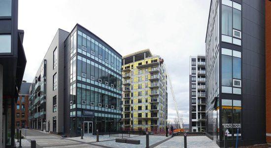 La Cité Verte : coup d'œil sur l'évolution de l'écoquartier - Jean Cazes