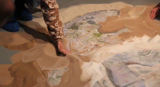 <em>Les mouvements nécessaires</em> : traces insulaires à la proue de Méduse - Suzie Genest