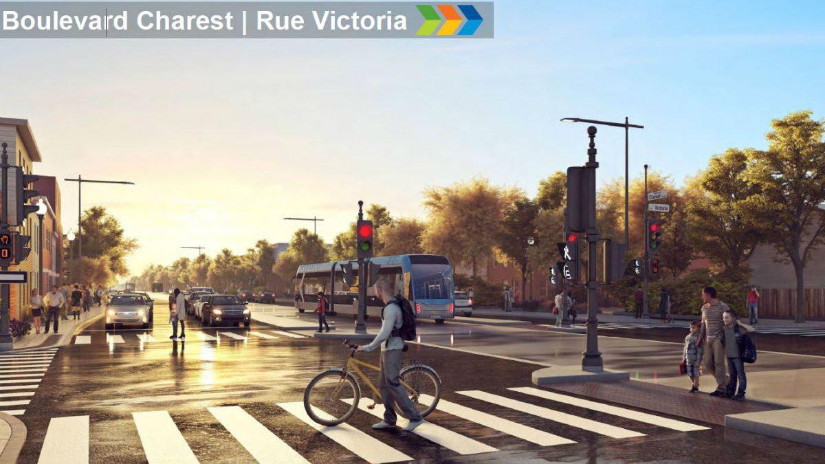 Transport structurant : exit le trambus et les liens mécaniques | 29 juin 2020 | Article par Suzie Genest