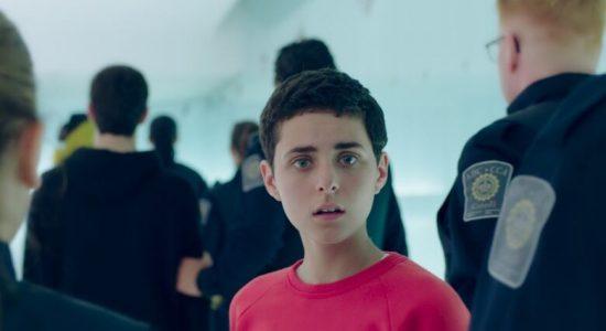 Antigone de Sophie Deraspe au Cinéma Cartier