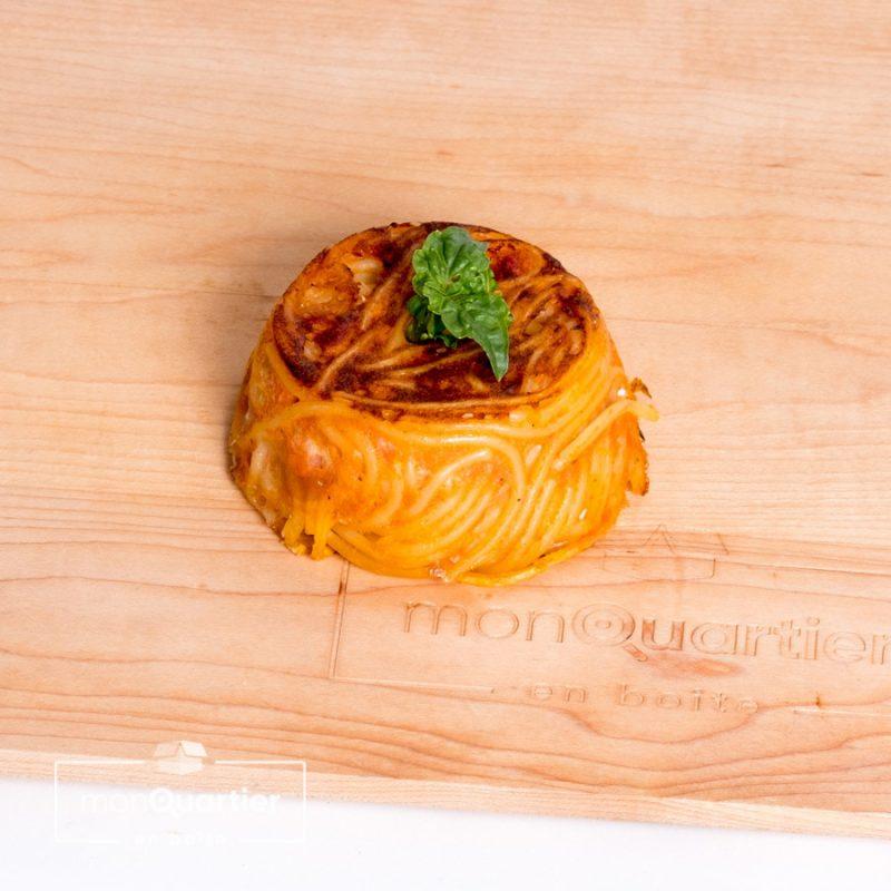 Frittatina di pasta