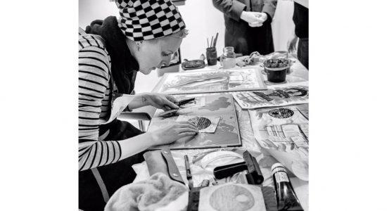 KIRKOV : gravures inspirées des cultures du monde - Amélie Légaré