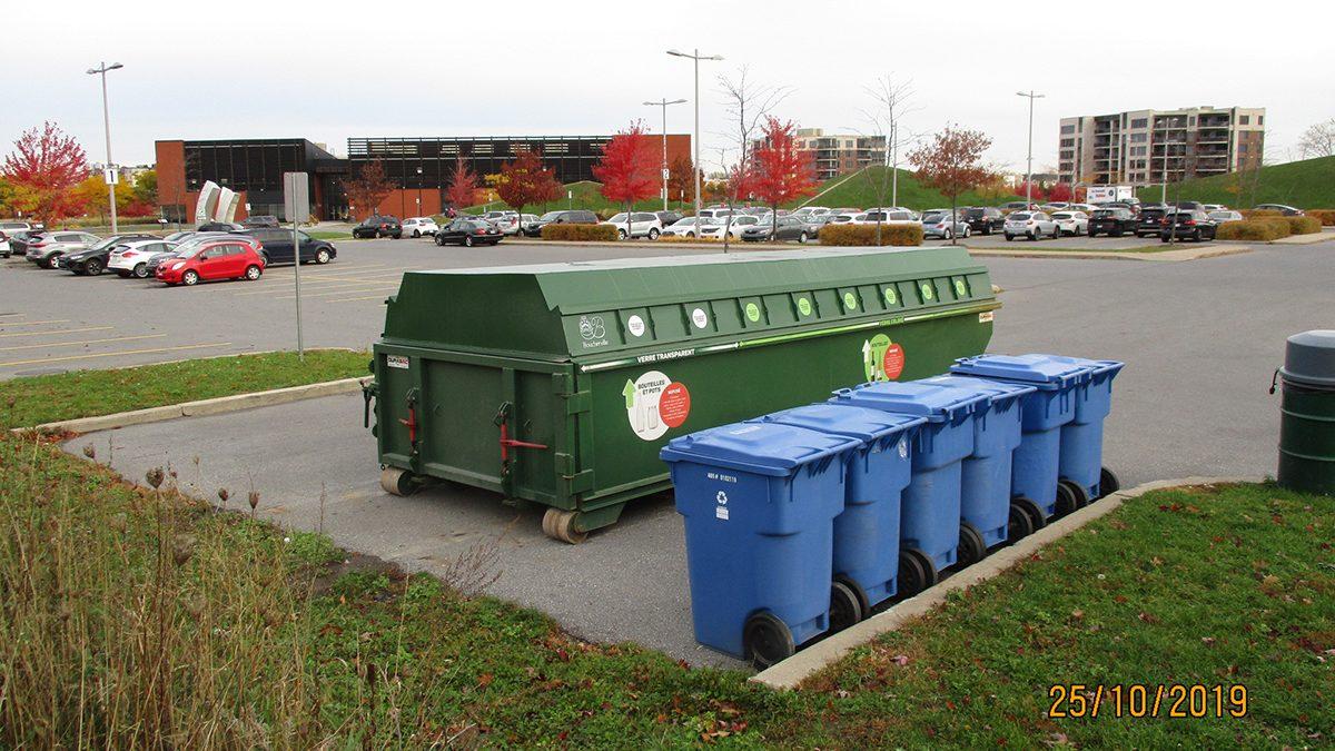 Une solution simple à la crise du recyclage | 29 janvier 2020 | Article par Monquartier