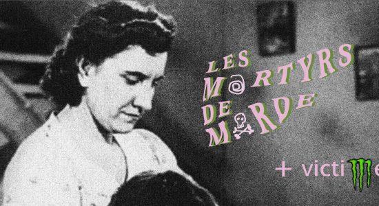 Les Martyrs de Marde *Lancement* av. Victime