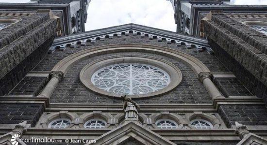 S'inspirer d'ailleurs: qu'est-ce qu'on fait avec nos églises? - Erick Rivard
