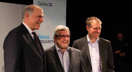 Le Centre culture et environnement Frédéric Back rénové, agrandi et <em>carboneutralisé</em> - Ève Cayer