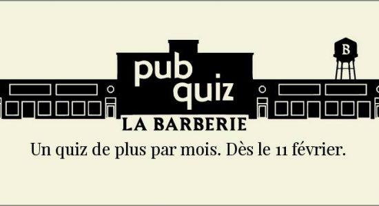 Pub Quiz Extra