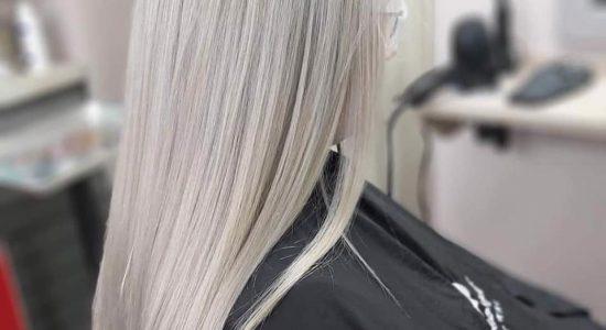-20% de rabais coupes et colorations