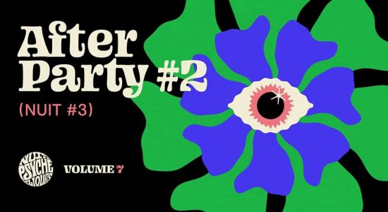 After Party #2 | NPSY Vol.7