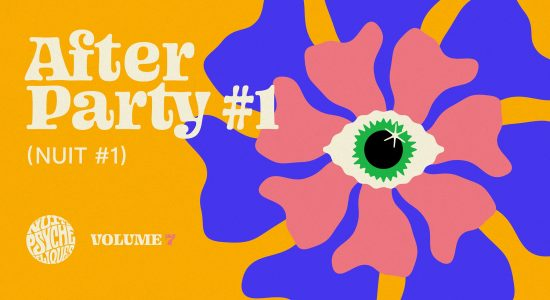 After Party #1 | NPSY Vol.7