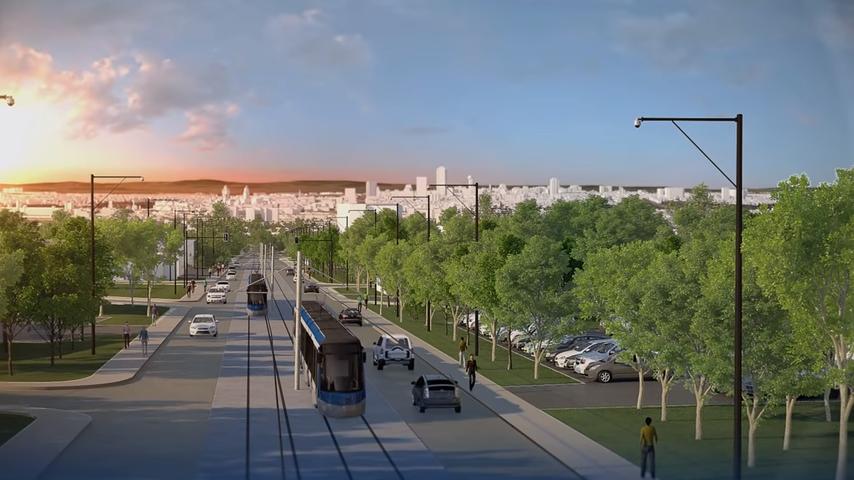 Plus de tramway, moins d'idéologie | 28 février 2020 | Article par Monquartier