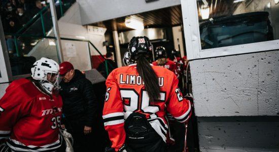 Étoiles du hockey collégial féminin québécois: Limoilou bien représenté - Christian Lemelin