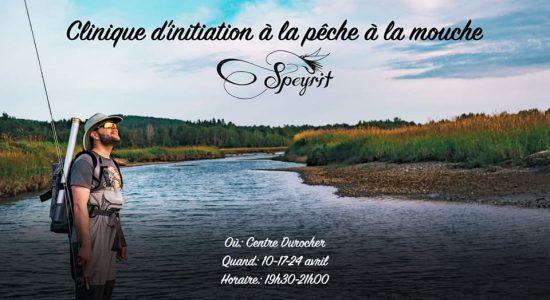 Speyrit – initiation à la pêche