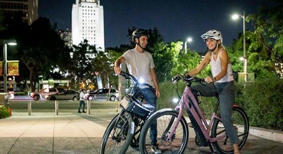 3 ans de mise au point offerte à l'achat de votre vélo