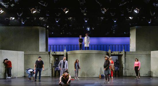 Roméo et Juliette : le classique réinventé… pour notre plus grand plaisir! - Mélanie Trudel
