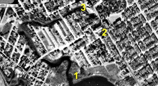 Chronique d'une rivière disparue : Les premiers signes de détérioration de la Lairet - Réjean Lemoine