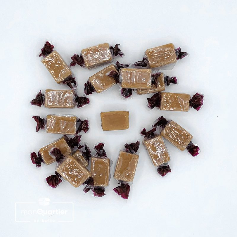 Caramel écossais