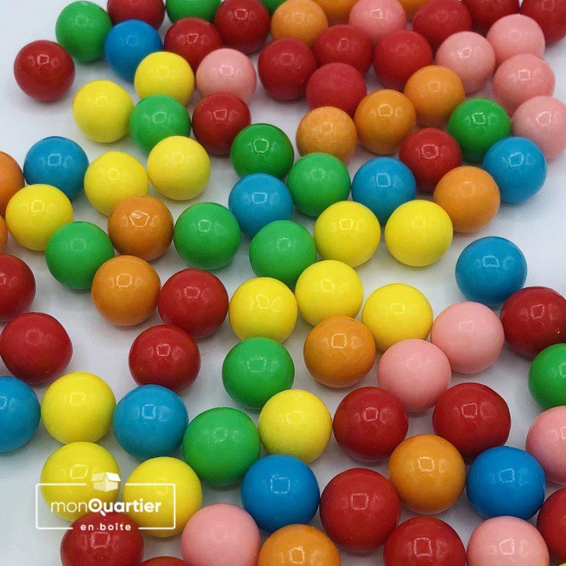 Gommes balloune