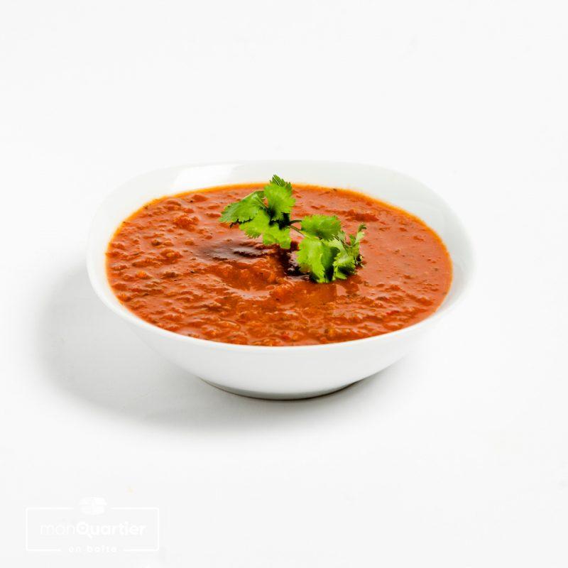 Sauce à spaghetti à l'émeu bolognaise