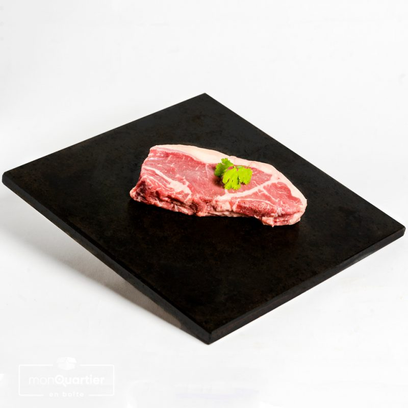 Steak de contre-filet