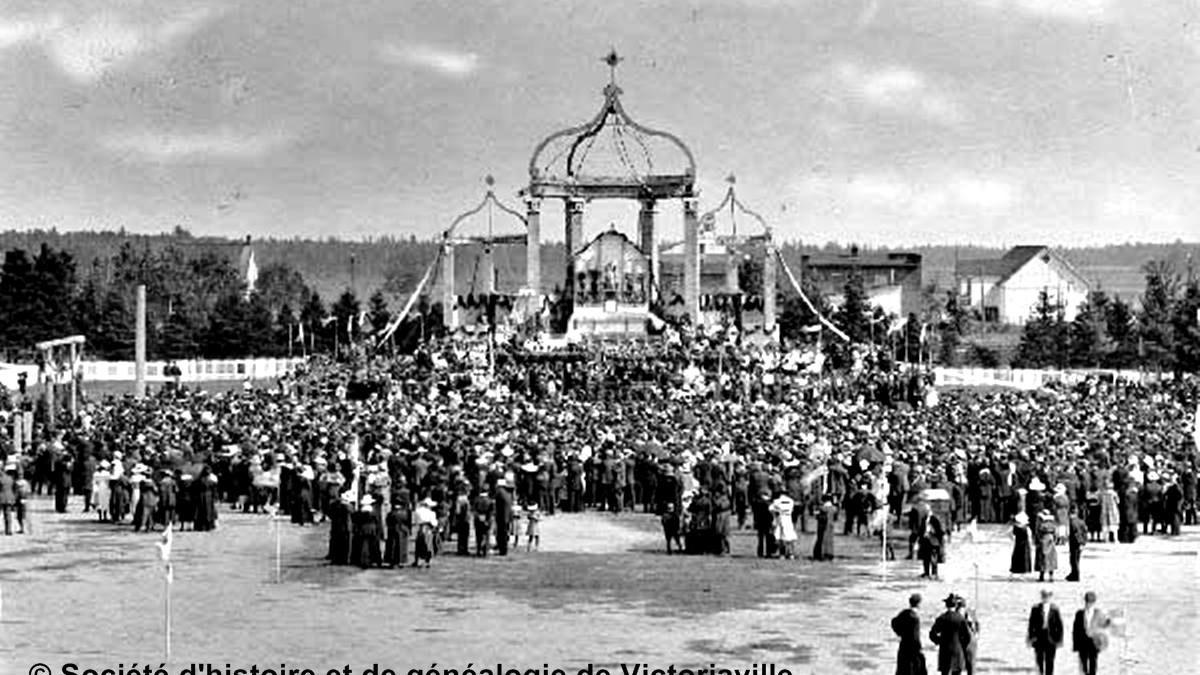 La grippe espagnole de 1918 à Québec – 1 de 3 | 30 juillet 2020 | Article par Réjean Lemoine