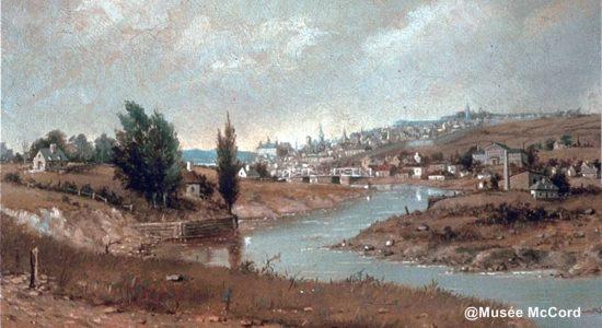 Chronique d'une rivière disparue : L'histoire sur les bords de la Lairet - Réjean Lemoine