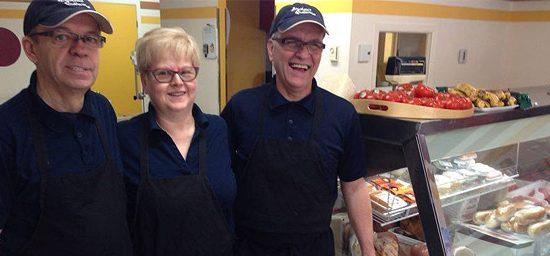 Boucherie Québécoise : retraite méritée pour Guy et Lucie Michaud - Suzie Genest