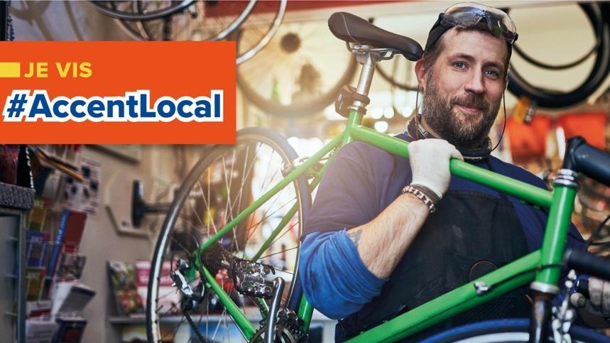 Québec veut favoriser l'achat local avec #AccentLocal | 26 mai 2020 | Article par Véronique Demers