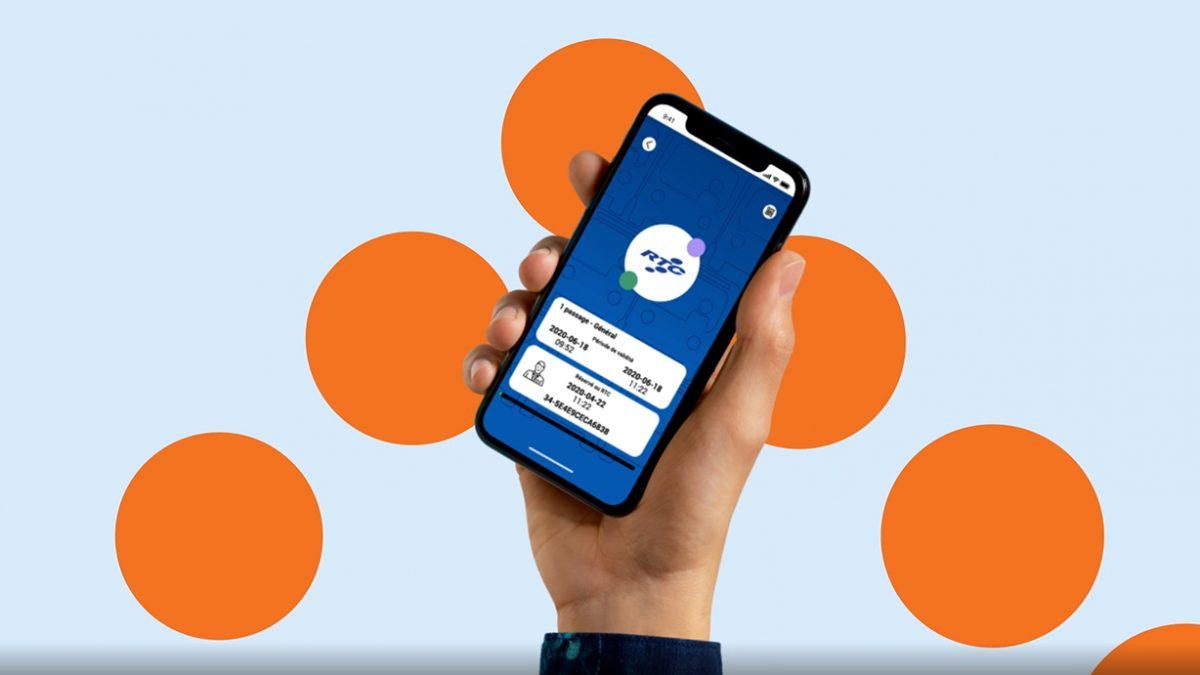 RTC Nomade paiement : une nouvelle solution sur téléphone intelligent | 28 mai 2020 | Article par Suzie Genest