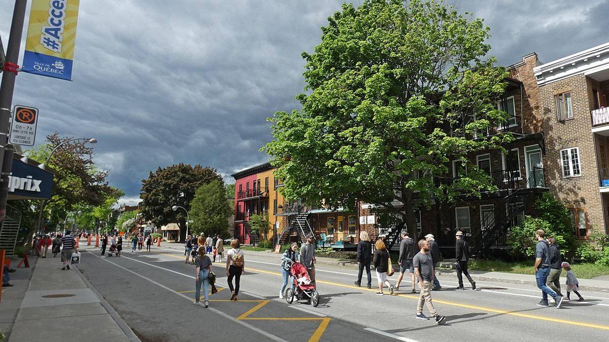 Report des échéances pour le paiement des taxes et retour des rues piétonnes | 14 janvier 2021 | Article par Julie Rheaume