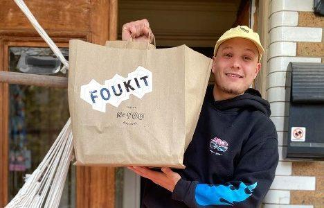 Le Foukit (en l'honneur du rappeur Fouki)