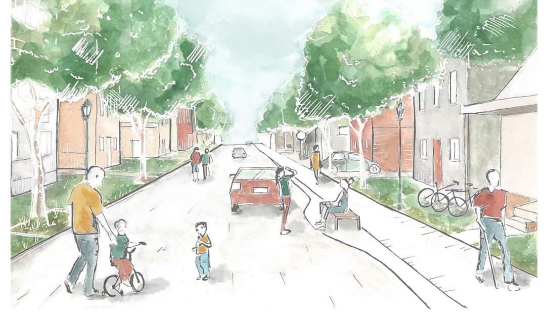 Vivre en Ville encourage les rues à échelle humaine | 16 juin 2020 | Article par Amélie Légaré