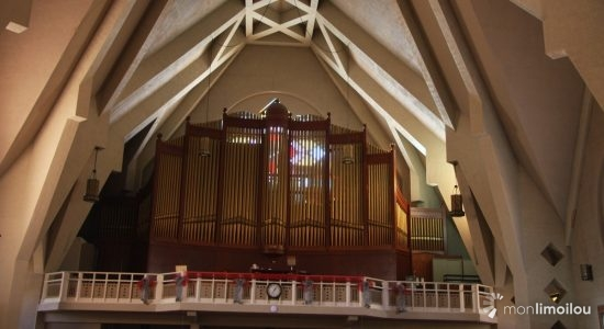Le sanctuaire Notre-Dame de Rocamadour prend son envol - Véronique Demers