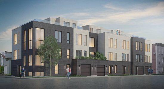 Nouveaux projets résidentiels : Le Hedleyville, Le 18 phase 4, Le Hubert - Jean Cazes