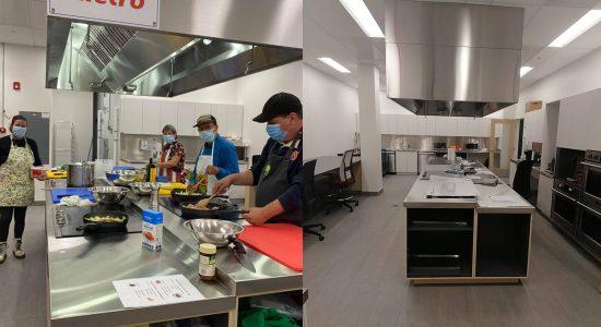 Centre Le Bourg-Joie : 36 ans et de nouveaux ingrédients - Suzie Genest