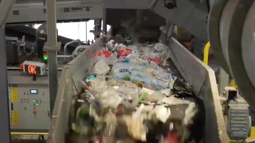 Un documentaire pour sensibiliser à la gestion des déchets | 20 octobre 2020 | Article par Véronique Demers