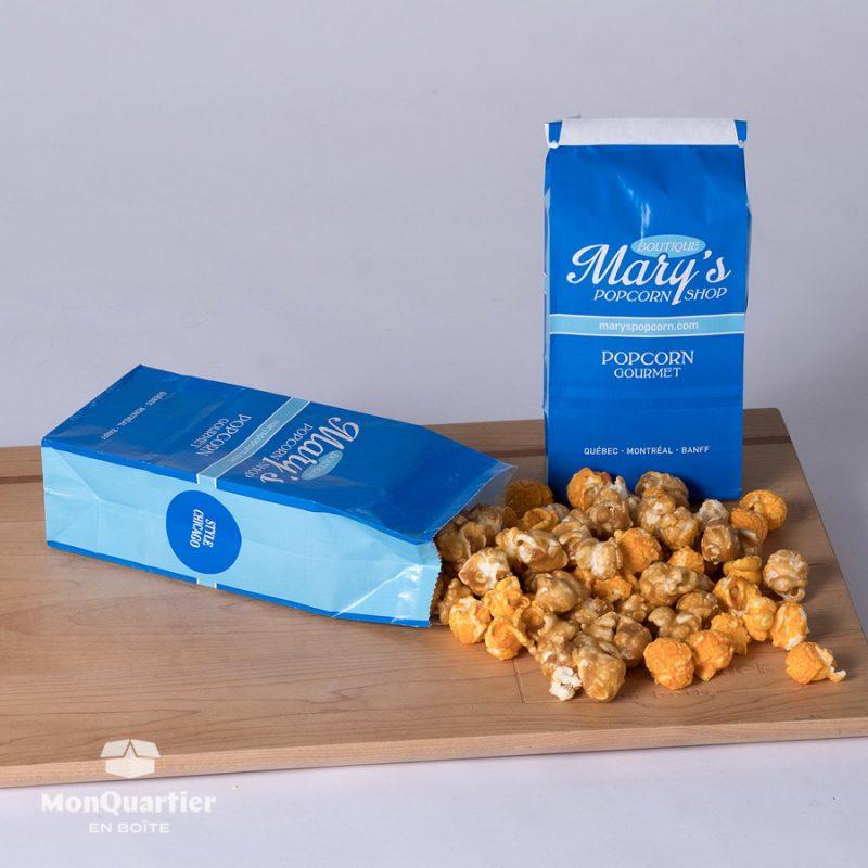 Popcorn Style Chicago