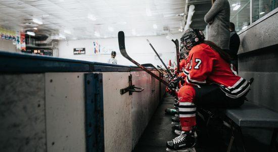 Hockey collégial féminin D1 : Jade Rivard-Coulombe ne pouvait faire davantage - Christian Lemelin
