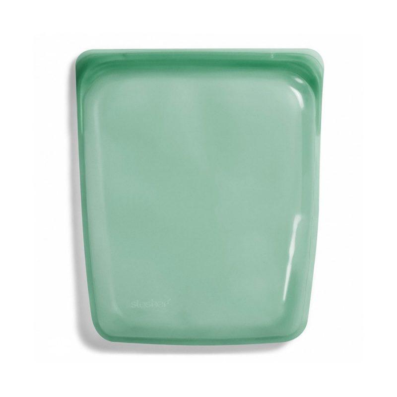 Sac réutilisable en silicone – 1/2 gallon | Stasher