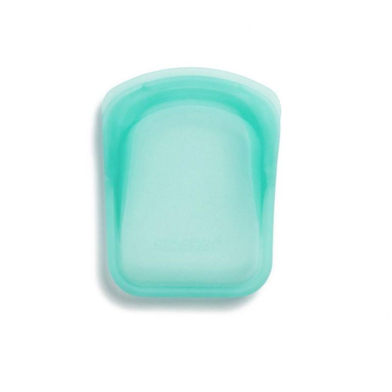 Sac réutilisable en silicone – Mini pochettes | Stasher