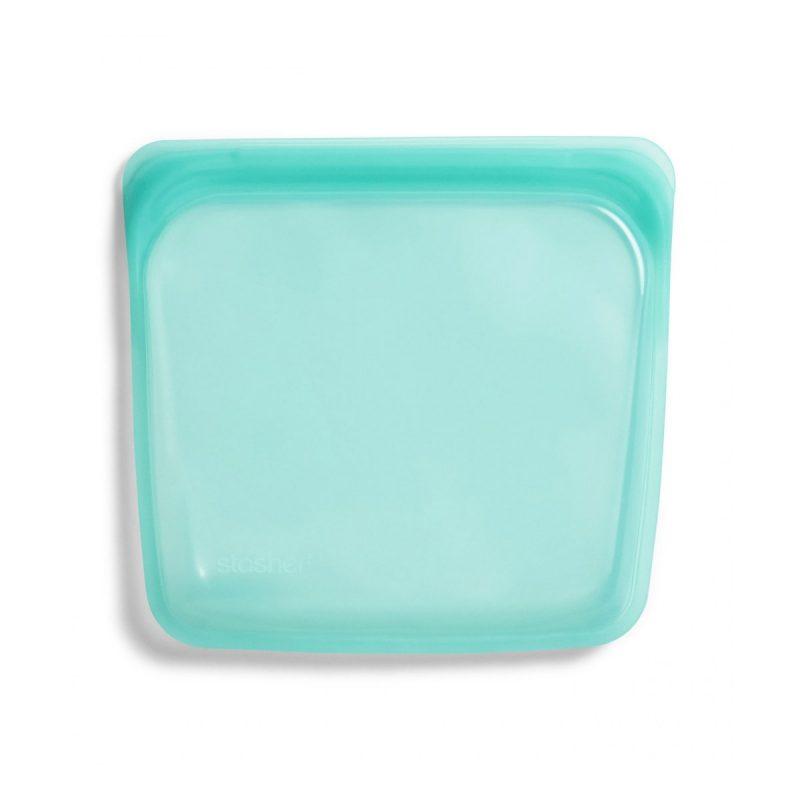 Sac réutilisable en silicone – Sandwich | Stasher