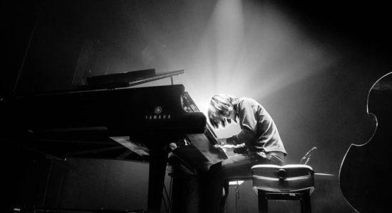 Hommage aux grands du jazz par des artistes locaux - Tanya Beaumont