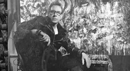 Plusieurs projets pour « l'enfant sage de l'art rebelle » - Jean Cazes