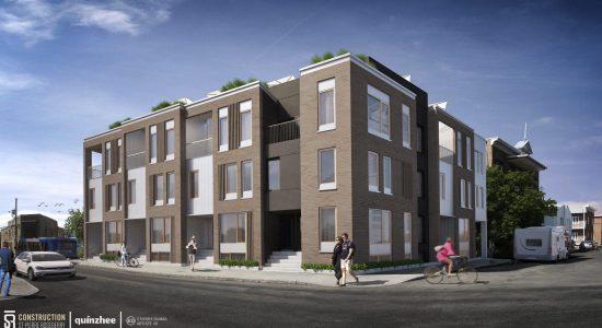 Construction St-Pierre Roseberry : mise à jour de récents projets dans Saint-Sauveur - Jean Cazes