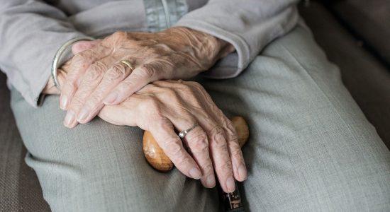 Une initiative pour améliorer l'inclusion des aînés - Julie Rheaume
